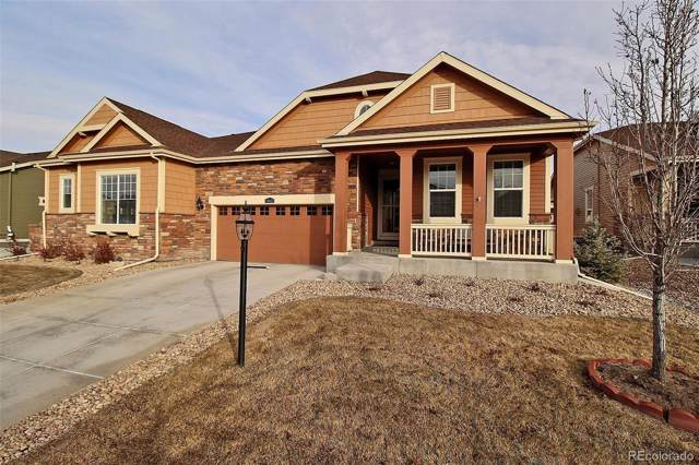 Address Not Published, , CO  (MLS #2746763) :: Bliss Realty Group