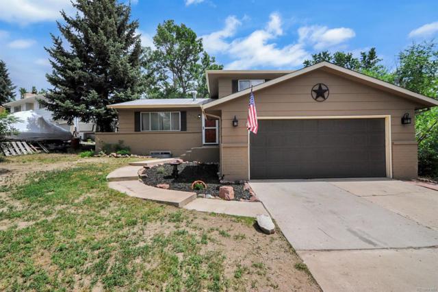 3440 Valejo Court, Colorado Springs, CO 80918 (MLS #2746921) :: 8z Real Estate