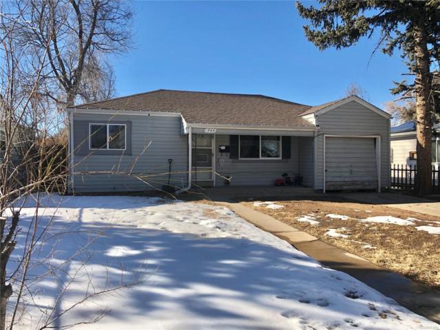 1765 Lansing Street, Aurora, CO 80010 (MLS #2746926) :: 8z Real Estate
