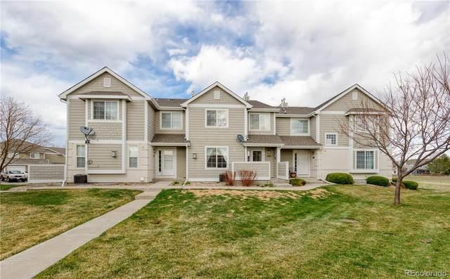 2016 Tonopas Court #105, Loveland, CO 80538 (#2747174) :: Mile High Luxury Real Estate