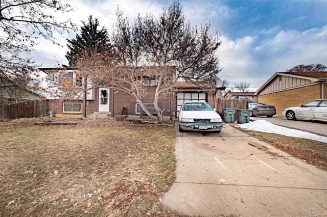 11543 Marion Street, Northglenn, CO 80233 (MLS #2747418) :: 8z Real Estate