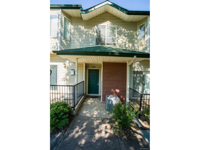 2141 Legacy Ridge View #102, Colorado Springs, CO 80910 (MLS #2747492) :: 8z Real Estate