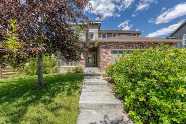 10494 Ouray Street, Commerce City, CO 80022 (#2747765) :: The DeGrood Team