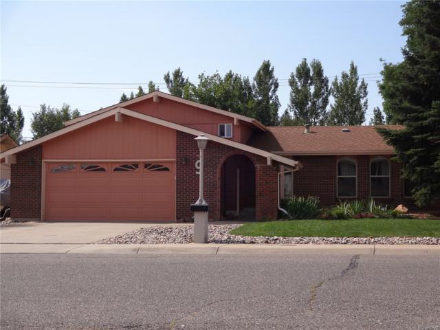 9 Burlington Drive, Longmont, CO 80501 (MLS #2747834) :: 8z Real Estate