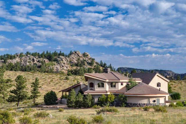 98 Eagle Rising Place, Livermore, CO 80536 (#2747880) :: The Peak Properties Group