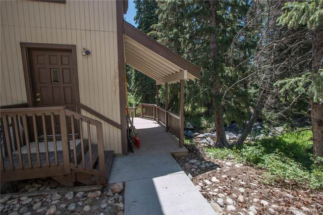500 Vasquez Road #2, Winter Park, CO 80482 (#2748397) :: The Heyl Group at Keller Williams