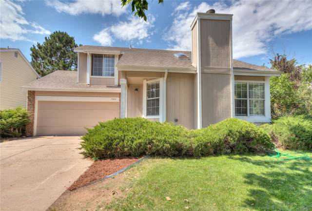 9315 Bellewood Court, Highlands Ranch, CO 80126 (#2748712) :: The Peak Properties Group
