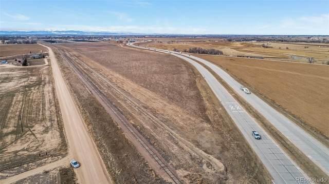 0 Kohler Farms Road, Kersey, CO 80644 (MLS #2748796) :: 8z Real Estate
