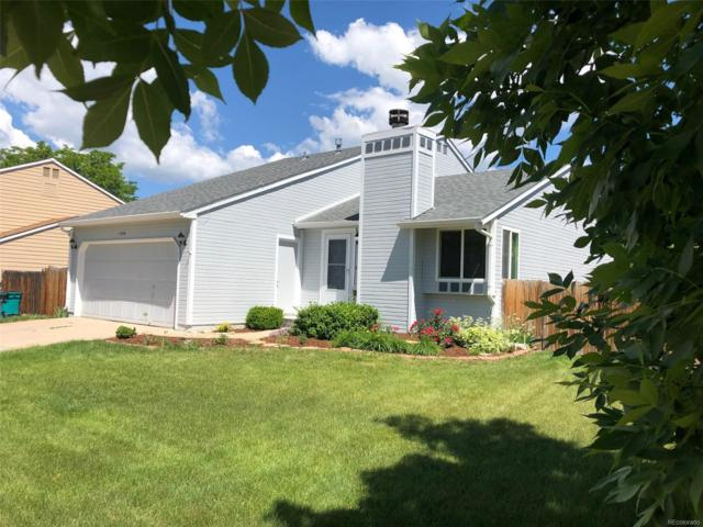1306 Sioux Boulevard, Fort Collins, CO 80526 (#2748869) :: The Heyl Group at Keller Williams
