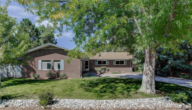 5665 E Maplewood Avenue, Centennial, CO 80111 (#2749197) :: The Peak Properties Group
