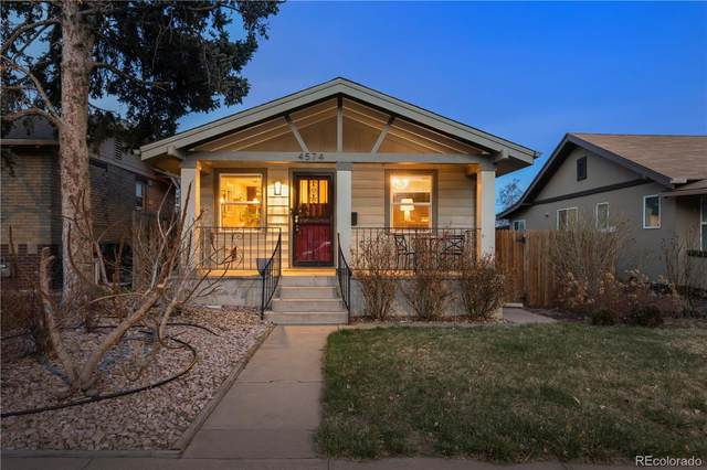 4574 Decatur Street, Denver, CO 80211 (MLS #2749267) :: 8z Real Estate