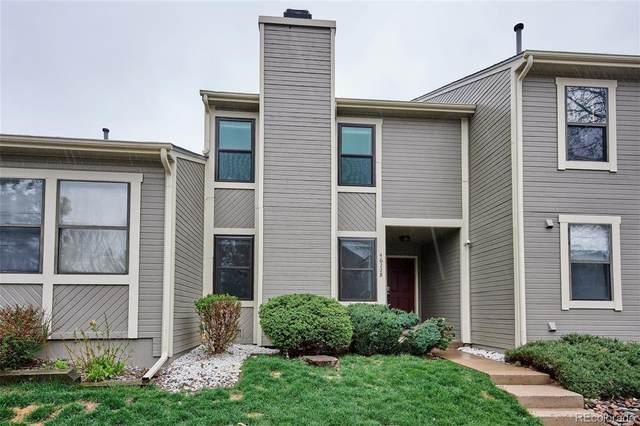 4622 S Fraser Circle B, Aurora, CO 80015 (#2749337) :: Venterra Real Estate LLC