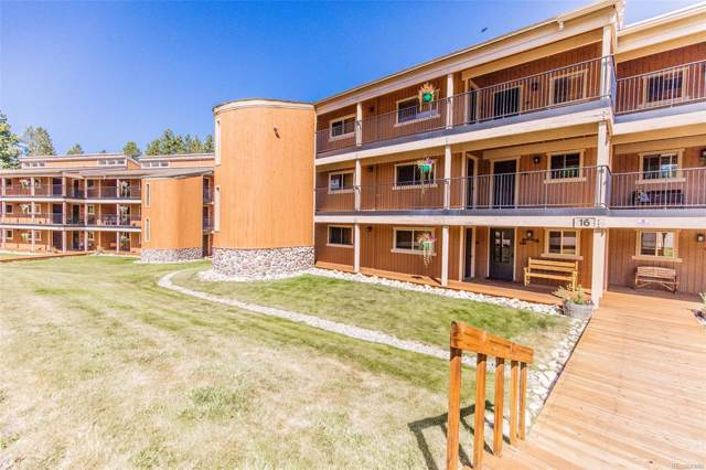 212 County Road 702 16-203, Winter Park, CO 80482 (MLS #2749799) :: The Space Agency - Northern Colorado Team