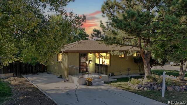 6687 Eaton Street, Arvada, CO 80003 (MLS #2750045) :: Find Colorado Real Estate