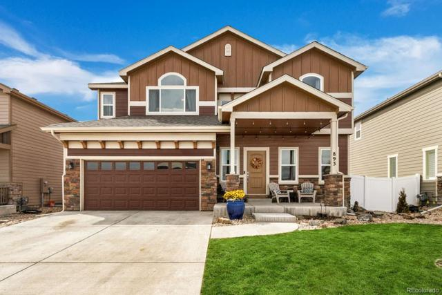 893 Shirttail Peak Court, Windsor, CO 80550 (#2750373) :: Compass Colorado Realty