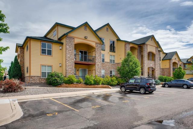 7212 S Blackhawk Street 1-207, Englewood, CO 80112 (#2750594) :: The Peak Properties Group