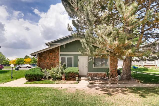 1200 S Uvalda Street, Aurora, CO 80012 (#2750646) :: The Peak Properties Group