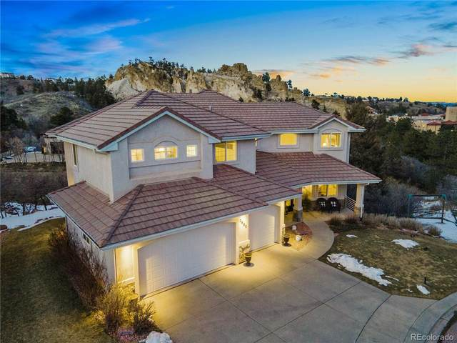 2680 Saint Catherine Court, Colorado Springs, CO 80919 (#2750858) :: Sultan Newman Group
