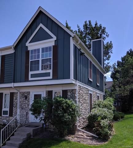 1261 S Idalia Street, Aurora, CO 80017 (MLS #2750941) :: 8z Real Estate