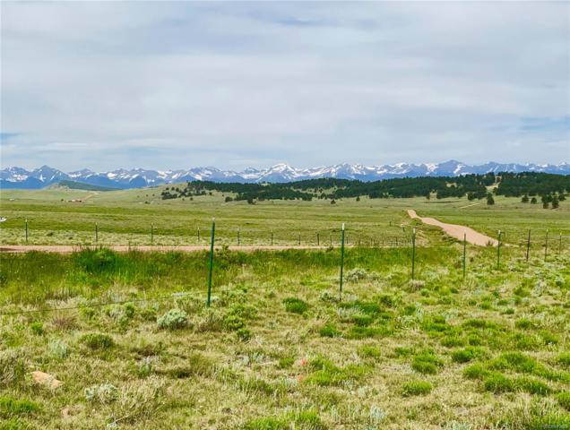 Eagle Gate Rd., Westcliffe, CO 81252 (#2751080) :: The DeGrood Team