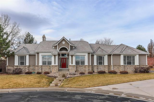 5901 S Akron Way, Greenwood Village, CO 80111 (#2751147) :: The City and Mountains Group