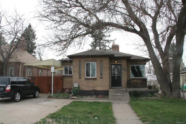 4675 Lowell Boulevard, Denver, CO 80211 (#2751304) :: milehimodern