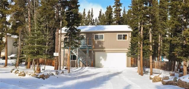 11 Elk Court, Idaho Springs, CO 80452 (#2751315) :: 5281 Exclusive Homes Realty