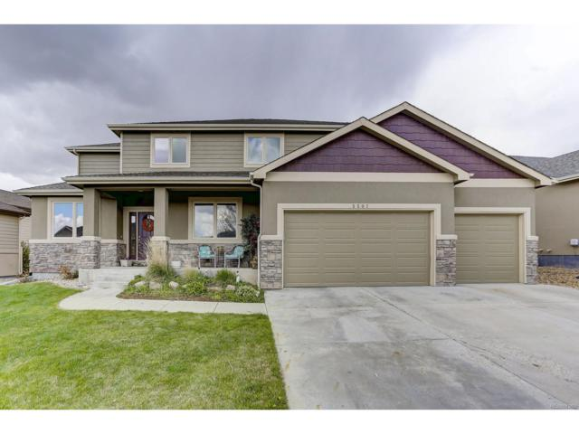 5507 Flamboro Drive, Windsor, CO 80550 (MLS #2751348) :: 8z Real Estate