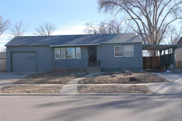1633 Horseshoe Drive, Pueblo, CO 81001 (#2751792) :: The Heyl Group at Keller Williams