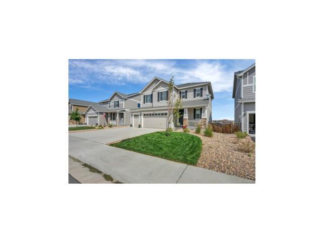 7548 Grady Circle, Castle Rock, CO 80108 (MLS #2751958) :: 8z Real Estate