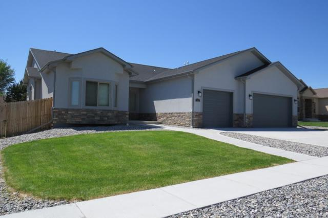 553 Branding Iron Court, Brighton, CO 80601 (MLS #2752022) :: Kittle Real Estate