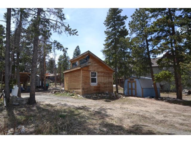33465 Coal Creek Canyon Drive, Golden, CO 80403 (MLS #2752258) :: 8z Real Estate