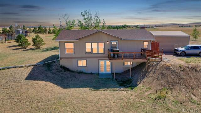 5921 S County Road 181, Byers, CO 80103 (#2752912) :: The Healey Group