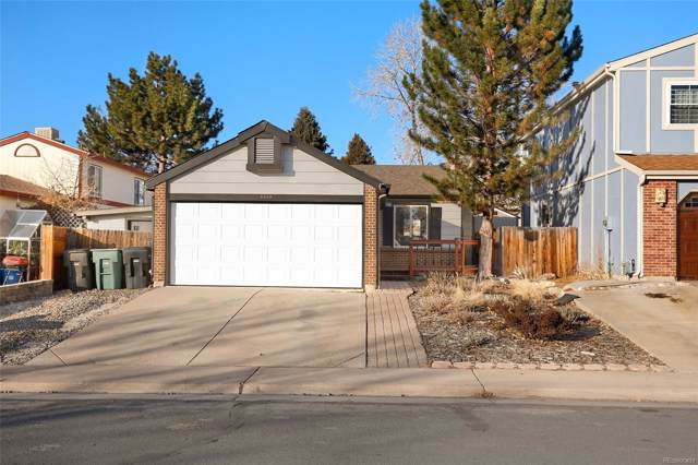 5329 E 112th Place, Thornton, CO 80233 (#2753065) :: The DeGrood Team