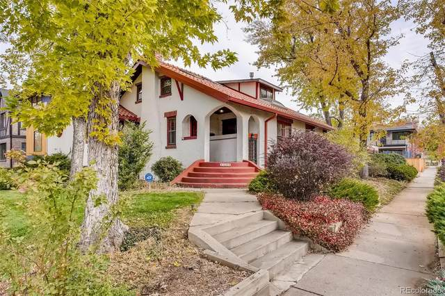 1190 S Clayton Street, Denver, CO 80210 (#2753095) :: Mile High Luxury Real Estate