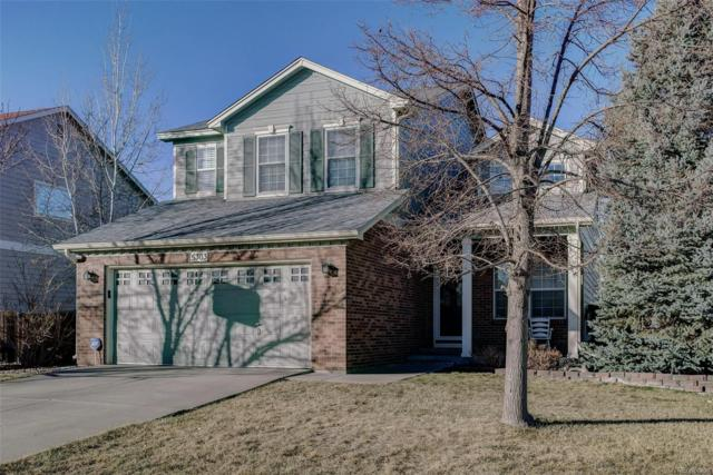 5303 W 116th Circle, Westminster, CO 80020 (#2753211) :: The Griffith Home Team