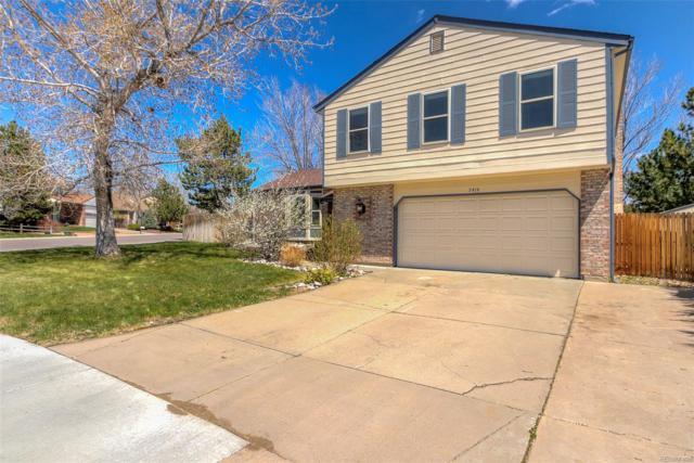5414 S Quintero Way, Centennial, CO 80015 (#2753228) :: House Hunters Colorado