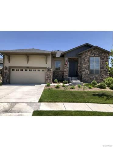 22818 E Bailey Circle, Aurora, CO 80016 (#2753529) :: Wisdom Real Estate