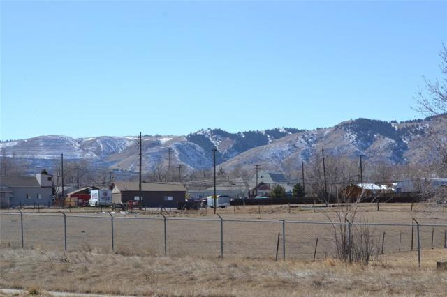 15806 W 12th Avenue, Golden, CO 80401 (#2753605) :: The Peak Properties Group