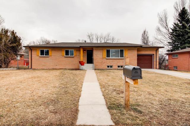 2680 Quay Street, Wheat Ridge, CO 80033 (MLS #2753610) :: 8z Real Estate