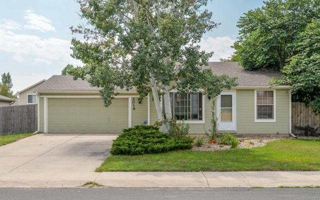 2019 Kent Court, Fort Collins, CO 80526 (#2753669) :: The HomeSmiths Team - Keller Williams