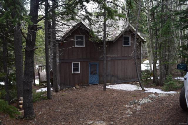 0 Buckhorn Road, Bellvue, CO 80512 (#2753706) :: Ben Kinney Real Estate Team