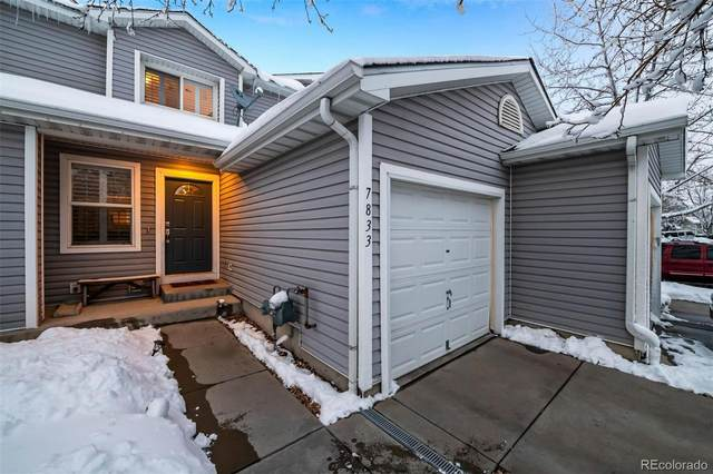 7833 S Kalispell Circle, Englewood, CO 80112 (MLS #2754419) :: 8z Real Estate