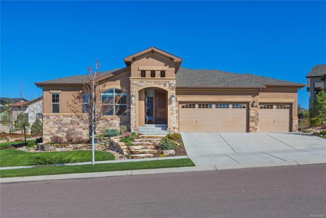 1948 Redbank Drive, Colorado Springs, CO 80921 (MLS #2754633) :: 8z Real Estate