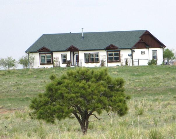 35064 County Road 33, Kiowa, CO 80117 (MLS #2754682) :: 8z Real Estate