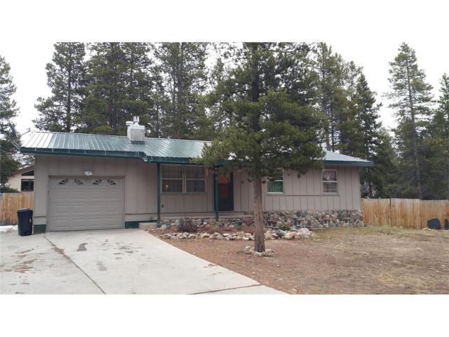 1800 Prospector Drive, Leadville, CO 80461 (#2755249) :: The Galo Garrido Group