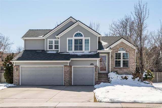 7188 W Chestnut Drive, Littleton, CO 80128 (MLS #2755534) :: Wheelhouse Realty