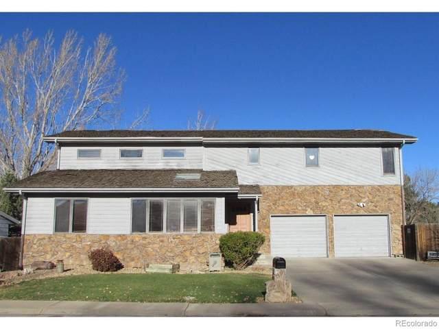 10632 Van Gordon Way, Westminster, CO 80021 (#2755540) :: Venterra Real Estate LLC