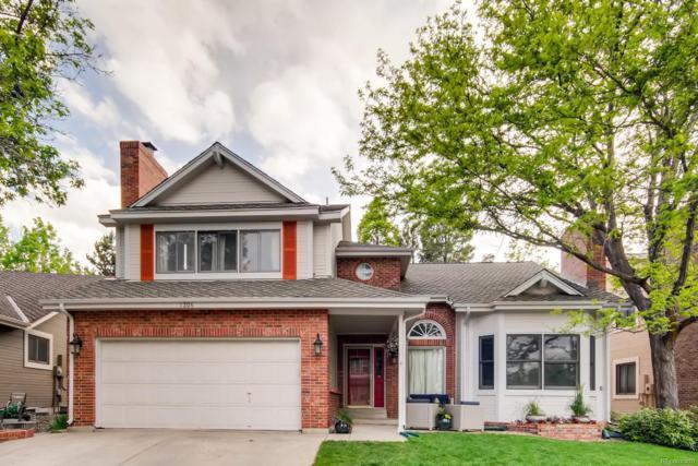 1206 E Phillips Place, Littleton, CO 80122 (#2755581) :: Colorado Team Real Estate