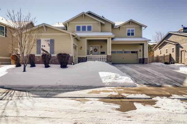 4201 Frederick Circle, Longmont, CO 80503 (MLS #2755937) :: 8z Real Estate